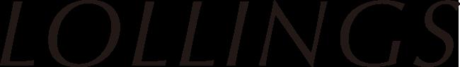LOLLINGS ロゴ